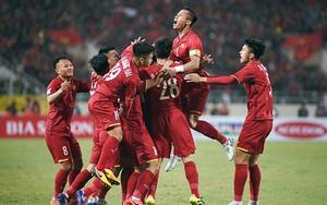Đánh giá cơ hội của ĐT Việt Nam ở Vòng loại thứ 3 World Cup 2022
