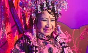 Nghệ sĩ Bạch Mai qua đời ở tuổi 73