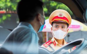 """Chủ tịch Hà Nội yêu cầu siết chặt kiểm soát 23 chốt, kiểm tra cả xe công vụ, xe """"luồng xanh"""""""