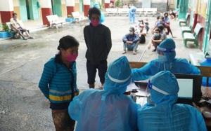 TP.HCM: Tổ chức tiêm vaccine cho người lang thang, vô gia cư ở quận 4