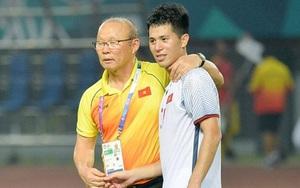 Tin tối (27/8): Loại trung vệ 1m87, nước cờ cao của HLV Park Hang-seo