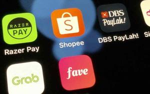 Đại gia công nghệ Singapore từ bỏ cuộc chiến ví điện tử ở Đông Nam Á vì tốn kém quá