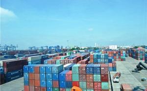 Tân Cảng Hiệp Phước tạm ngừng dịch vụ đóng rút gạo đến giữa tháng 9