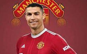 """Người thắng, kẻ thua khi Ronaldo gia nhập M.U: Serie A và Juve """"méo mặt"""""""