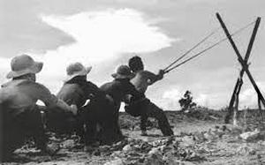 """Những """"độc chiêu"""" chỉ có trong chiến tranh du kích Việt Nam"""