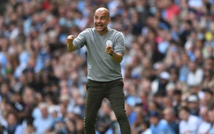 Man City chiến thắng 5 sao trước Arsenal, HLV Guardiola an ủi Arteta