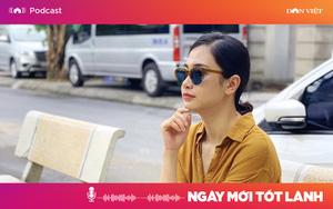 Nghe Podcast: Sài Gòn khoẻ nhé - Lời nhắn gửi qua âm nhạc từ một bà mẹ bỉm sữa Hà thành