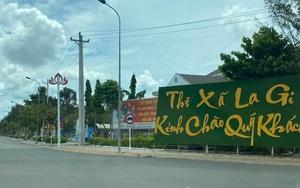 Bình Thuận: Công an trấn áp nhóm đối tượng nghiện ma túy quậy phá trong khu cách ly