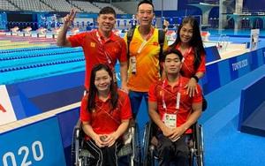 Paralympic Tokyo 2020: Đỗ Thanh Hải thắng chính mình ở tuổi 31