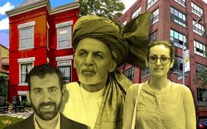 Choáng ngợp cuộc sống xa hoa của con cái Tổng thống Afghanistan Ghani ở Mỹ