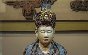 Hoàng Thái hậu Trịnh Thị Ngọc Trúc và bảo vật gần 400 năm