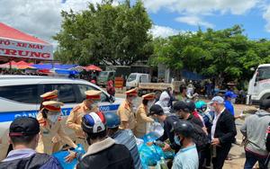 Đắk Lắk: Từ ngày 10/8 sẽ đón công dân từ vùng dịch về địa phương