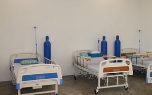 Bình Dương chuyển đổi các khu cách ly thành cơ sở y tế điều trị bệnh nhân Covid-19