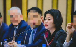 Chân dung nữ giám đốc doanh nghiệp bị khởi tố vì hành vi lừa đảo hơn 234 tỷ đồng