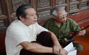 """Kể chuyện làng: """"Tứ đại đồng đường"""" với tình yêu nghệ thuật chèo trên quê hương Lê Hồ"""