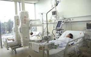 Nỗ lực cứu bệnh nhân nặng tại các Trung tâm hồi sức Covid-19 của Bệnh viện tuyến Trung ương