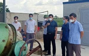 Covid-19 Hải Dương: Chính quyền xắn tay giúp nông dân bán hàng tấn cá nước ngọt
