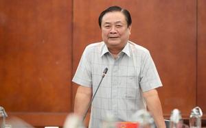 Bộ trưởng Lê Minh Hoan: Phải kết nối từ quả xoài, con cá với thị trường, giúp nhà nông bớt âu lo