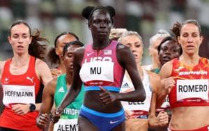 Olympic 2020: Cự ly chạy nào Mỹ mất hơn nửa thế kỷ mới giành HCV?