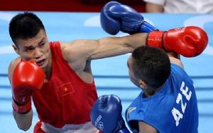 """Nguyễn Văn Đương: """"Olympic giúp tôi học được nhiều điều"""""""