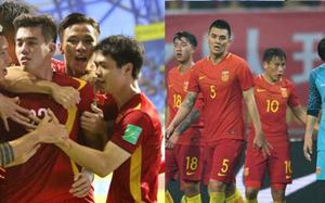 """Bị trung vệ ĐT Việt Nam """"đá xoáy"""", báo Trung Quốc phản ứng mạnh"""