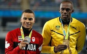 Ấn tượng Olympic: VĐV Canada giành 5 huy chương ở 5 nội dung khác nhau