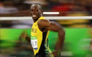 """Olympic 2020: Kỷ lục không bị phá, """"tia chớp"""" Usain Bolt chỉ trích đàn em"""