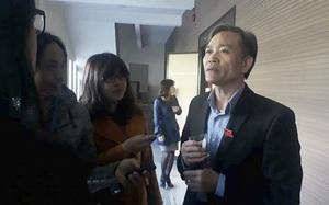 Có gì ở 2 bản kết luận vụ Redoxy 3C do Chánh Thanh tra Hà Nội Nguyễn An Huy ký?