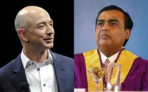Thương trường như chiến trường: tỷ phú giàu nhất Ấn Độ thất thế trong vụ kiện 3,4 tỷ USD với Jeff Bezos