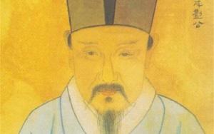 Nhờ 4 câu thơ, Lưu Bá Ôn được Chu Nguyên Chương tha mạng