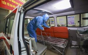 Grab đề xuất dùng GrabCar vận chuyển vật tư y tế và cấp cứu tại TP.HCM