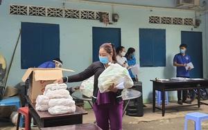 Bình Dương: Chi 260 tỷ đồng hỗ trợ hơn 500.000 công nhân ở trọ không về quê