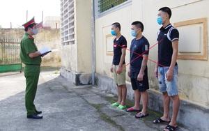Hà Nam: Đi đòi nợ hộ, ba thanh niên vướng lao lý vì lí do bất ngờ