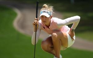 Ảnh: Nhan sắc khiến bao người mê mệt của nữ golf thủ giành HCV Olympic 2020