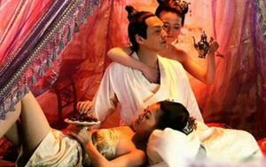 """Sự thật bất ngờ về """"chốn phòng the"""" Trung Hoa cổ đại"""