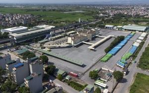 Hà Nội: Bến xe, sân vận động được đề xuất để tập kết hàng hoá nông sản