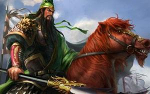 Vì sao khi Lữ Bố bị giết, Xích Thố theo Quan Vũ, nhưng khi Quan Vũ tử trận, Xích Thố lại tuyệt thực chết?