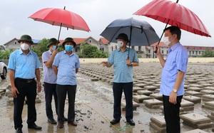 Thái Nguyên: Chi 110 tỷ đồng khắc phục tình trạng sạt lở bờ sông bảo vệ khu dân cư