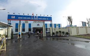 Techcombank hỗ trợ 100 tỷ đồng xây dựng bệnh viện điều trị người bệnh Covid-19 tại Hoàng Mai, Hà Nội