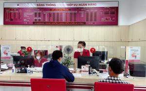 Giao dịch viên Agribank Quảng Nam nhanh trí giúp khách hàng tránh được lừa đảo chuyển tiền nhận quà