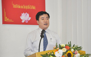 Ông Nguyễn Sinh Nhật Tân được bổ nhiệm giữ chức Thứ trưởng Bộ Công Thương