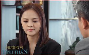 """Phim hot Hương vị tình thân tập 32 phần 2: Thy """"điều tra"""" mẹ chồng?"""