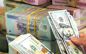 Chính phủ trả nợ gần 267.000 tỷ đồng