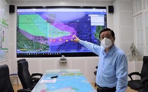 Bão số 5 đổ bộ đất liền, người dân ở khu vực có dịch Covid-19 được chăm sóc ra sao?