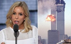 Nạn nhân vụ khủng bố 11/9 bàng hoàng kể lại cảm giác bị 'thiêu sống'