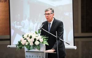 Chủ tịch EuroCham: Chưa có nhà đầu tư nào rút ra khỏi Việt Nam