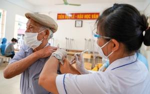 Hà Nội: Triển khai tiêm vaccine Vero Cell cho hơn 1.000 người dân phường Phúc Xá