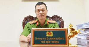 Hà Nội cung cấp danh sách, Bộ Công an sẽ cấp 'giấy đi đường điện tử'