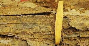 Mộ cổ xa hoa bậc nhất Trung Quốc: Mở quan tài như rơi vào hố vàng
