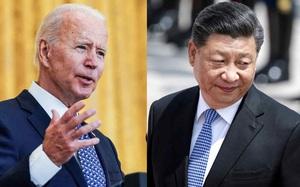 Ông Biden nói gì với ông Tập trong cuộc điện đàm thứ hai kể từ khi nhậm chức?